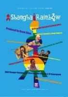 la locandina di Shanghai Rainbow